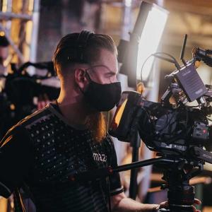 Kameramänner der Esport Factory